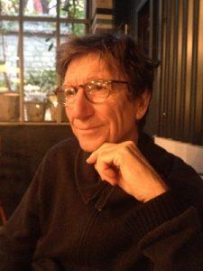 Alain Julienne Psychanalyste Paris